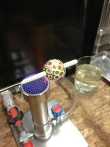 トンボ玉 手作り 体験 玉造温泉