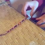 松江、米子でワークショップ!アクアマリンを使ったブレスレット作り教室