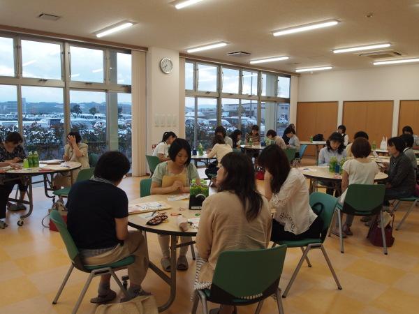 パワーストーン ブレスレット 教室 手作り 体験