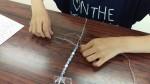 【出雲市】天然石ブレスレット手作り教室でした!&新作キット